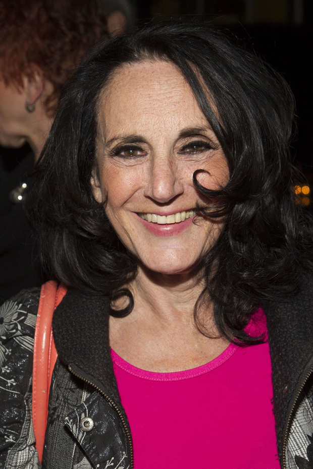<p>Lesley Joseph</p><br />© Dan Wooller for WhatsOnStage