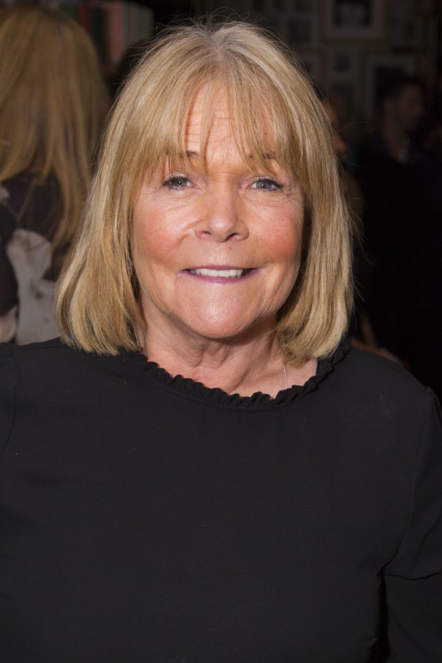 <p>Linda Robson</p><br />© Dan Wooller for WhatsOnStage