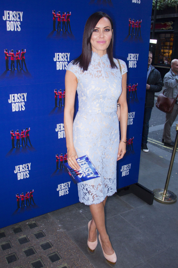 <p>Linzi Stoppard</p><br />© Dan Wooller for WhatsOnStage