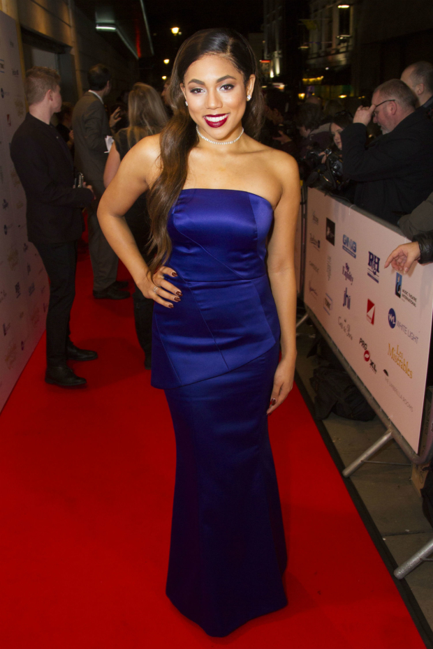 <p>Lisii LaFontaine</p><br />© Dan Wooller for WhatsOnStage