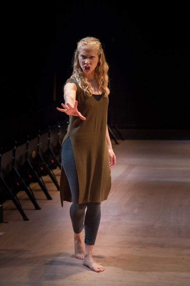 <p>Maddy Hill</p><br />© Harry Grindrod