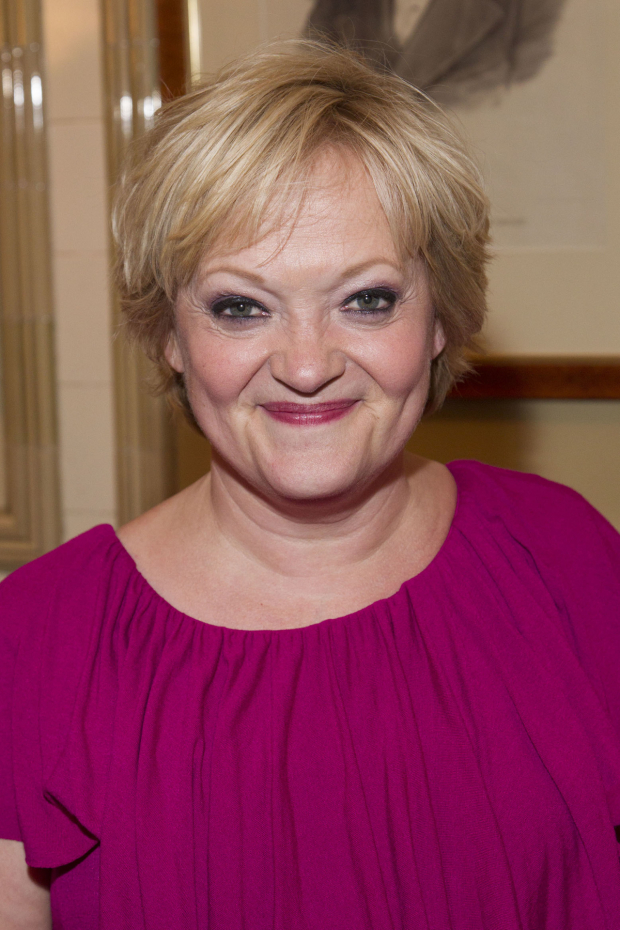 <p>Maria Friedman (director)</p><br />© Dan Wooller for WhatsOnStage