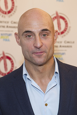 <p>Mark Strong</p><br />Dan Wooller for WhatsOnStage