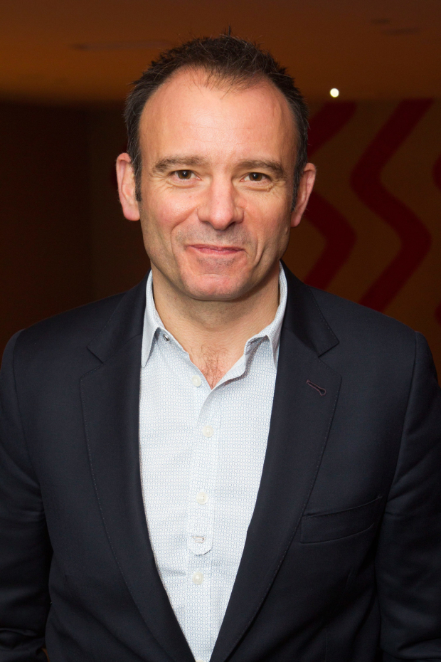 <p>Matthew Warchus, artistic director of the Old Vic</p><br />© Dan Wooller, 2016