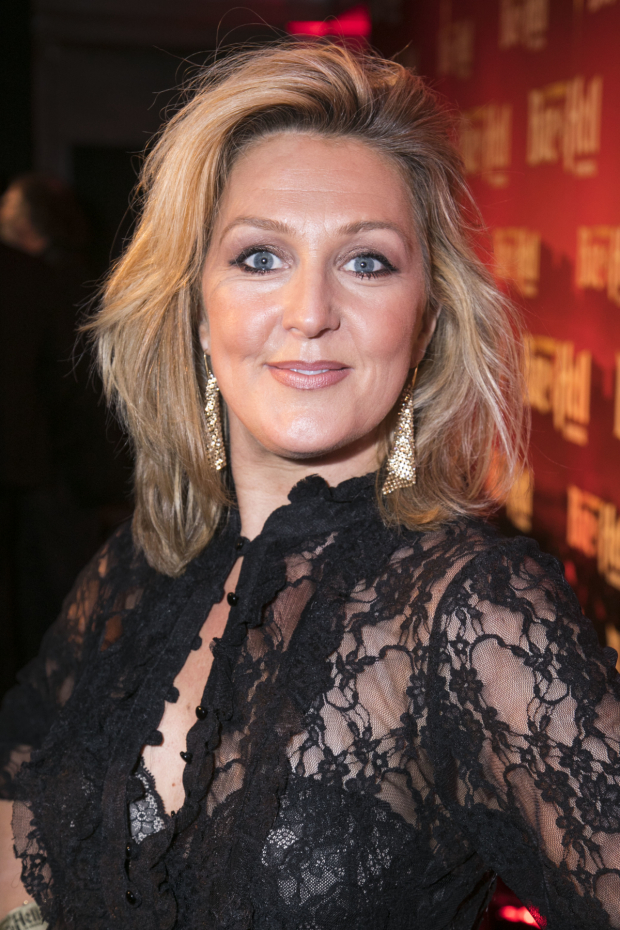 <p>Mazz Murray</p><br />© Dan Wooller for WhatsOnStage