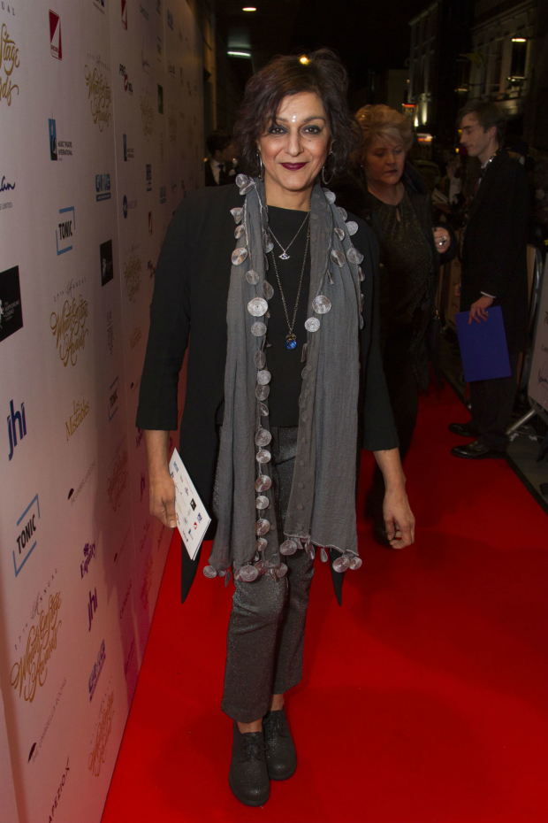 <p>Meera Syal</p><br />© Dan Wooller for WhatsOnStage