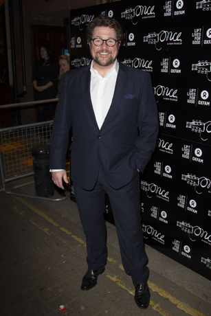 <p>Michael Ball</p><br />© Dan Wooller for WhatsOnStage