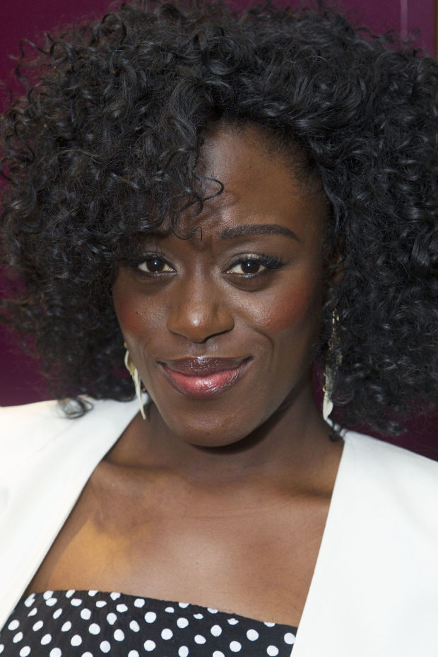 <p>Michelle Asante</p><br />© Dan Wooller for WhatsOnStage