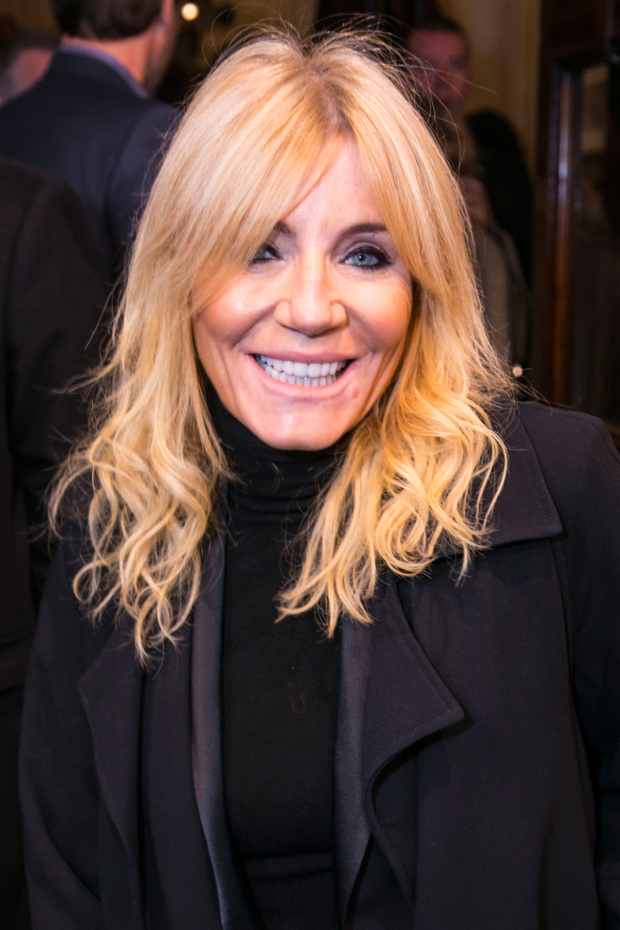 <p>Michelle Collins</p><br />© Dan Wooller for WhatsOnStage