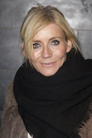 <p>Michelle Collins</p><br />Dan Wooller for WhatsOnStage