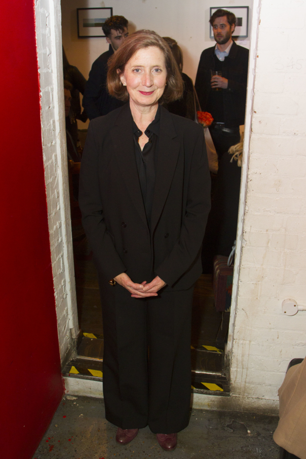 <p>Nancy Crane (Meg)</p><br />© Dan Wooller for WhatsOnStage