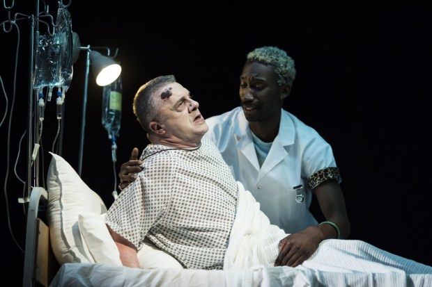 London's Angels in America Will Transfer to Broadway