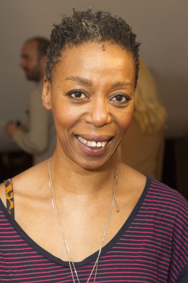 <p>Noma Dumezweni</p><br />© Dan Wooller for WhatsOnStage