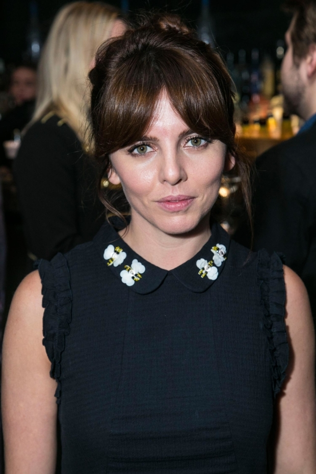 <p>Ophelia Lovibond</p><br />© Dan Wooller for WhatsOnStage