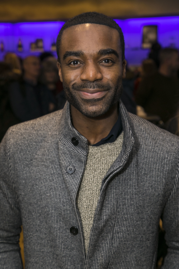 <p>Ore Oduba</p><br />© Dan Wooller for WhatsOnStage
