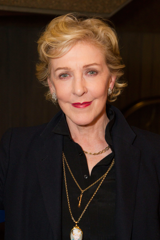 <p>Patricia Hodge</p><br />© Dan Wooller for WhatsOnStage