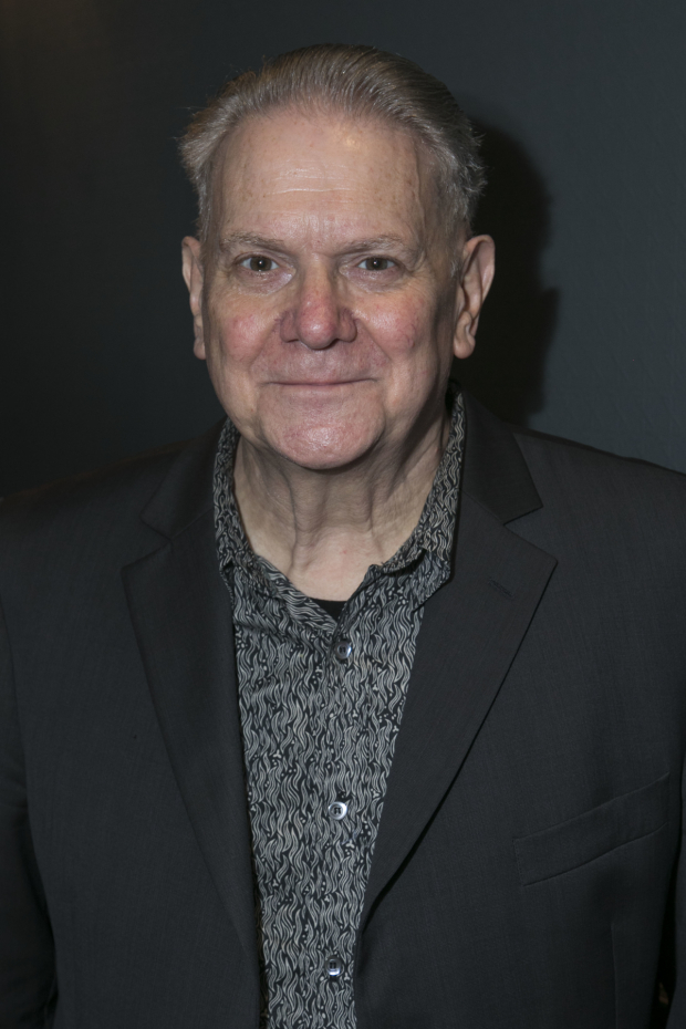 <p>Paul Jesson (Dr Fritz Busch)</p><br />© Dan Wooller for WhatsOnStage
