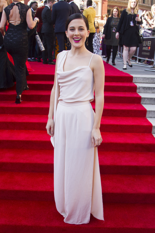 <p>Phoebe Fox</p><br />© Dan Wooller for WhatsOnStage