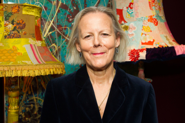 <p>Phyllida Lloyd</p><br />© Dan Wooller for WhatsOnStage