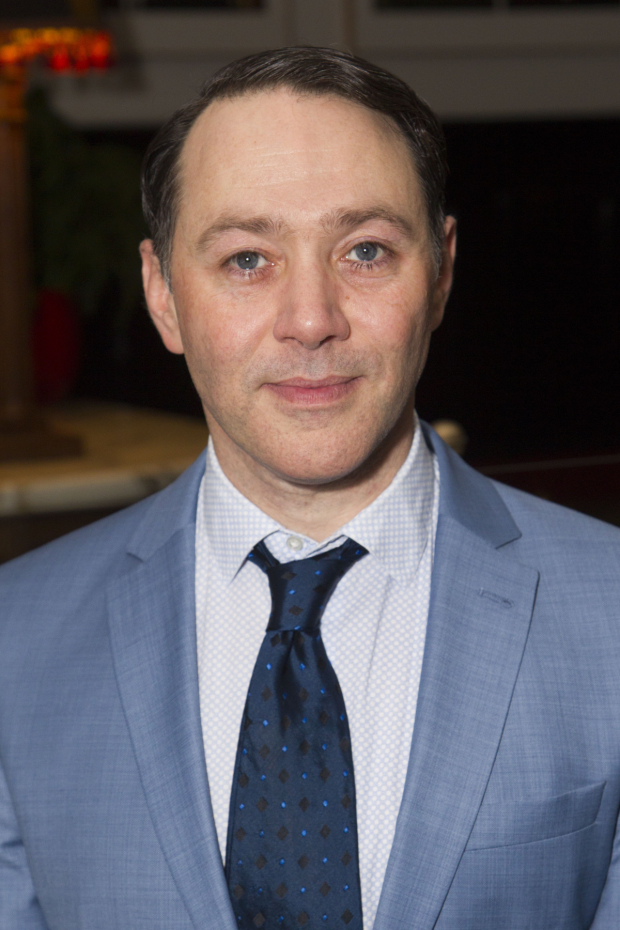 <p>Reece Shearsmith (Norman)</p><br />© Dan Wooller for WhatsOnStage