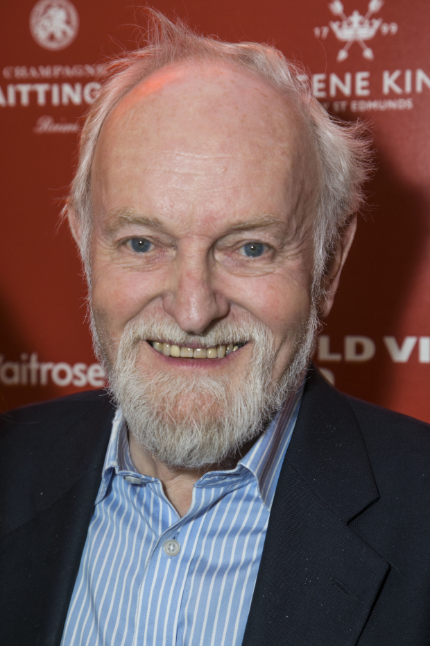 <p>Richard Stilgoe</p><br />© Dan Wooller