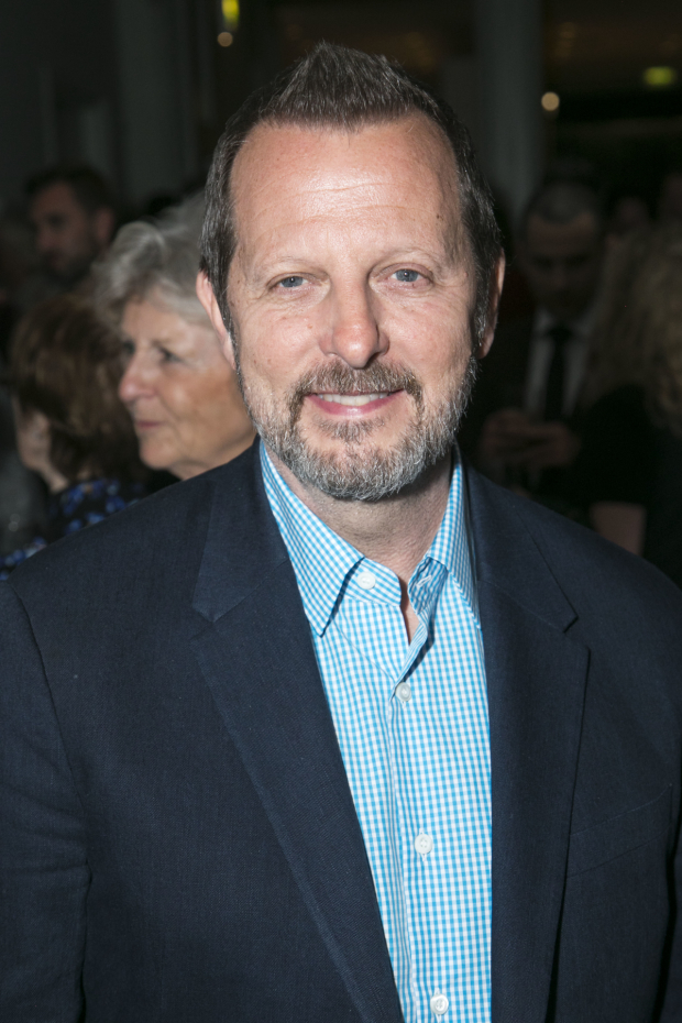 <p>Rob Ashford</p><br />© Dan Wooller for WhatsOnStage