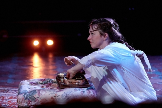 <p>Rosie Sheehy (Sonya)</p><br />The Other Richard