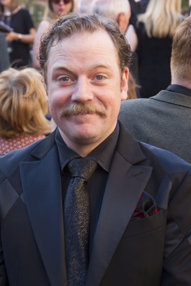 <p>Rufus Hound</p><br />© Dan Wooller for WhatsOnStage