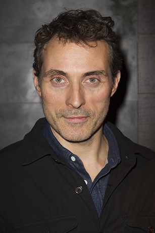 <p>Rufus Sewell</p><br />Dan Wooller for WhatsOnStage