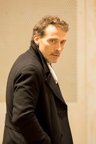 <p>Rufus Sewell</p><br />© Johan Persson