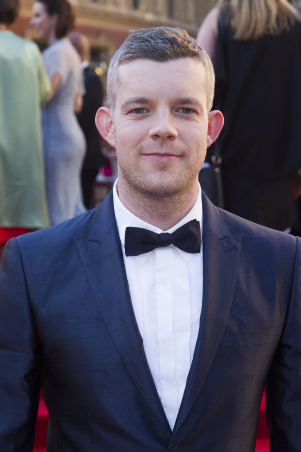 <p>Russell Tovey</p><br />© Dan Wooller for WhatsOnStage