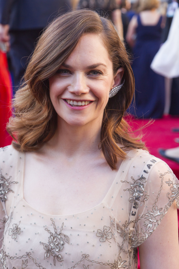<p>Ruth Wilson</p><br />© Dan Wooller for WhatsOnStage