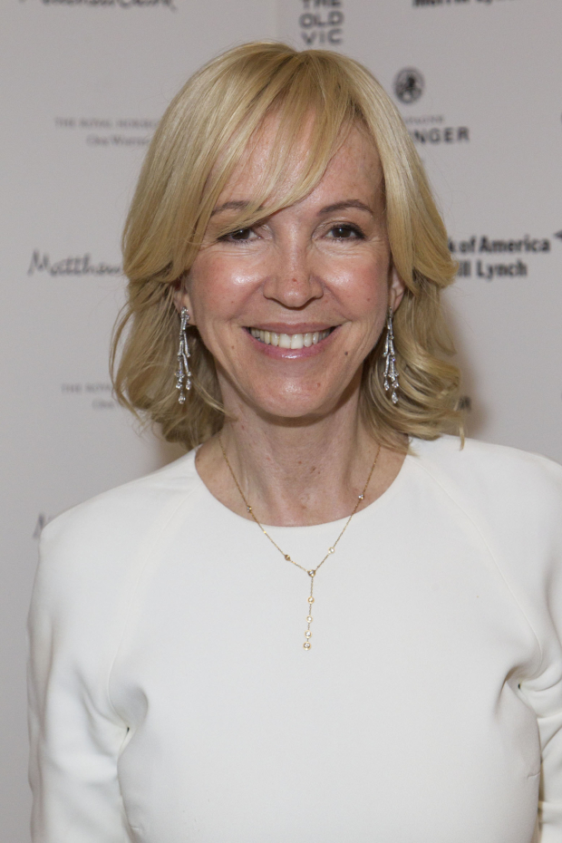 <p>Sally Greene (chief executive)</p><br />© Dan Wooller for WhatsOnStage