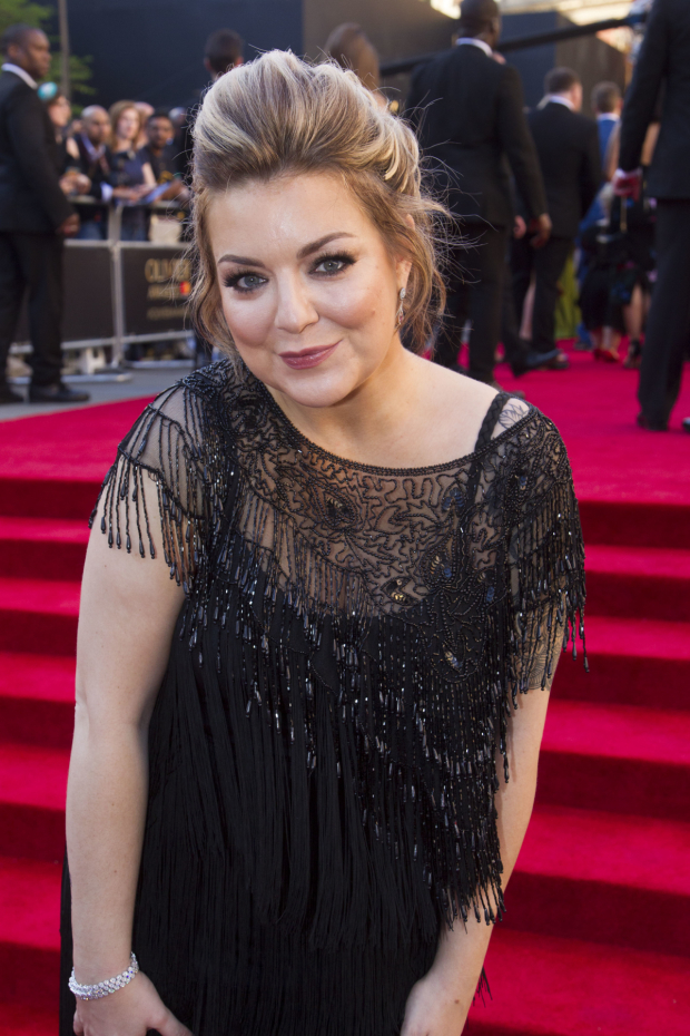 <p>Sheridan Smith</p><br />© Dan Wooller for WhatsOnStage