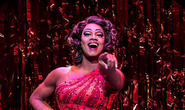 <p>Simon Anthony-Rhoden as Lola </p><br />Darren Bell