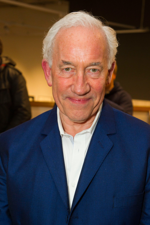 <p>Simon Callow (director) </p><br />© Dan Wooller for WhatsOnStage