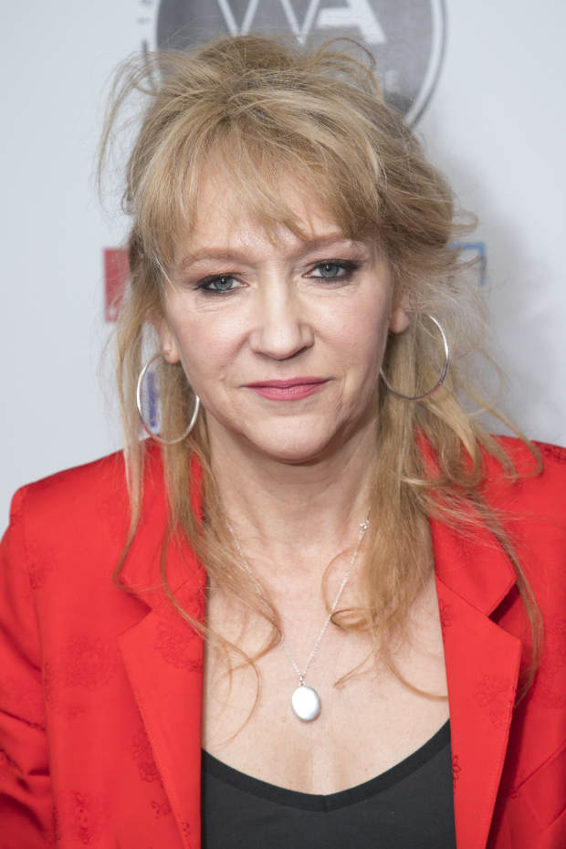 <p>Sonia Friedman who picked up the Equity Award for Services to Theatre</p><br />© Dan Wooller for WhatsOnStage