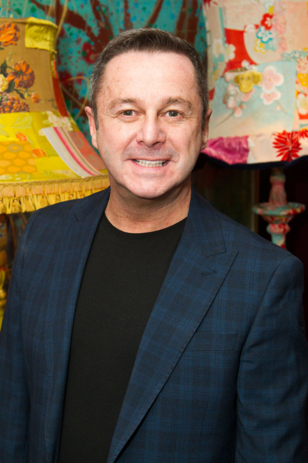 <p>Stephen Mear (movement director)</p><br />© Dan Wooller for WhatsOnStage