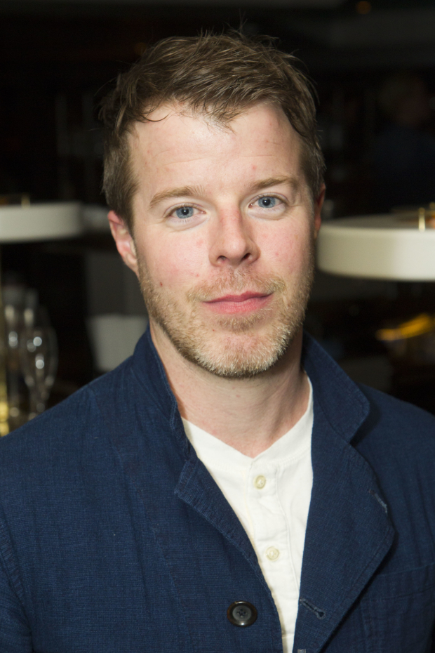 <p>Stephen Wight</p><br />© Dan Wooller for WhatsOnStage