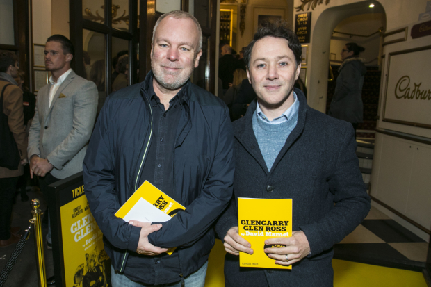 <p>Steve Pemberton and Reece Shearsmith</p><br />© Dan Wooller for WhatsOnStage