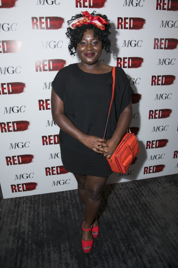 <p>Susie Wokoma</p><br />© Dan Wooller for WhatsOnStage
