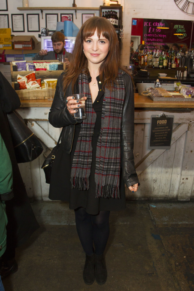<p>Tamla Kari</p><br />© Dan Wooller for WhatsOnStage