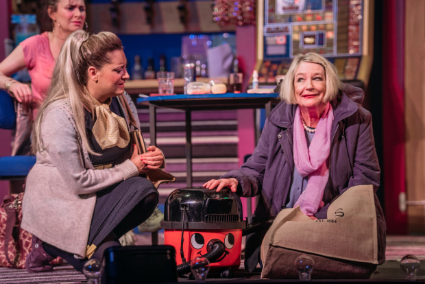 <p>The cast of <em>Bingo!</em></p><br />© Mihaela Bodlovic