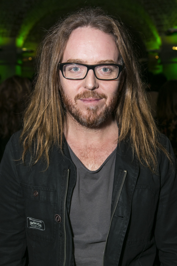 <p>Tim Minchin</p><br />© Dan Wooller for WhatsOnStage