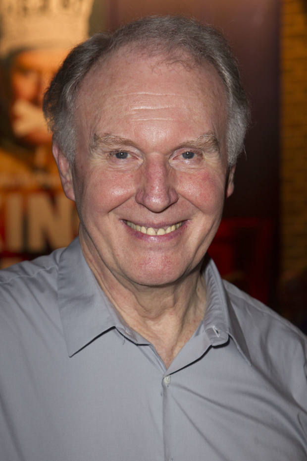 <p>Tim Pigott-Smith</p><br />© Dan Wooller for WhatOnStage