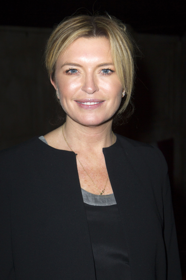<p>Tina Hobley</p><br />© Dan Wooller for WhatsOnStage