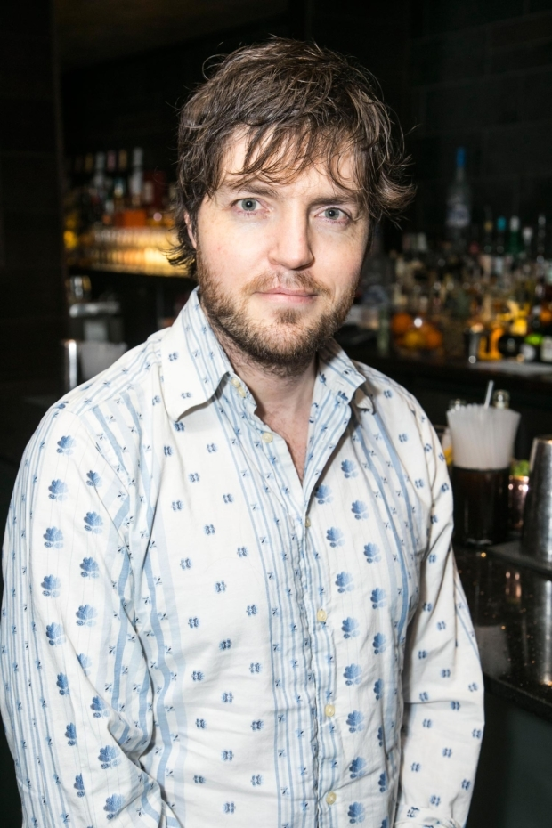 <p>Tom Burke</p><br />© Dan Wooller for WhatsOnStage