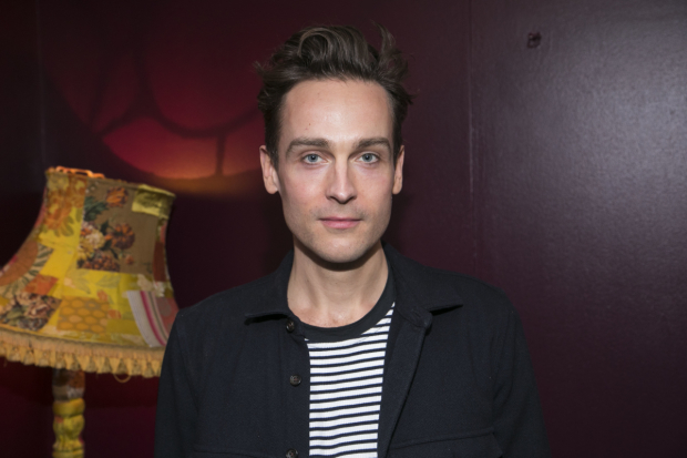 <p>Tom Mison (Fainall)</p><br />© Dan Wooller for WhatsOnStage