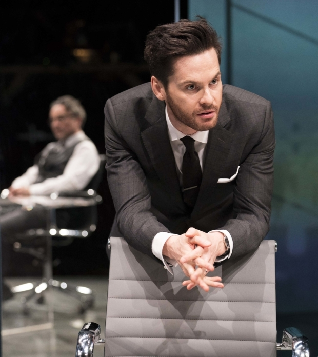 <p>Tom Riley (Seth)</p><br />© Alastair Muir