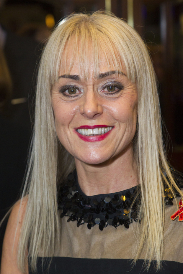 <p>Tracie Bennett</p><br />© Dan Wooller for WhatsOnStage
